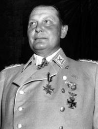 Герман Геринг (настоящий)