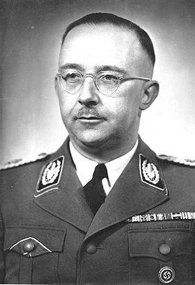 Гиммлер (настоящий)