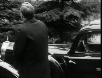 Штирлиц размышляет о Гиммлере
